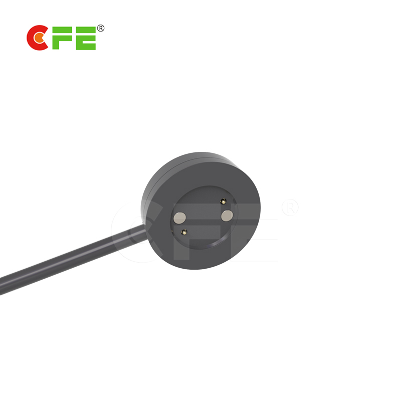 2pin magnetic charger for humidifier