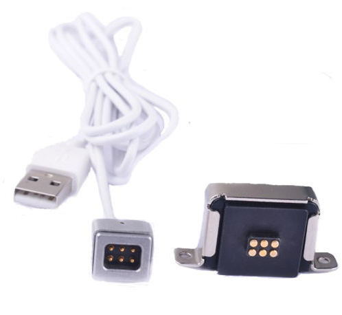 6PIN Magnetic Cable Connector