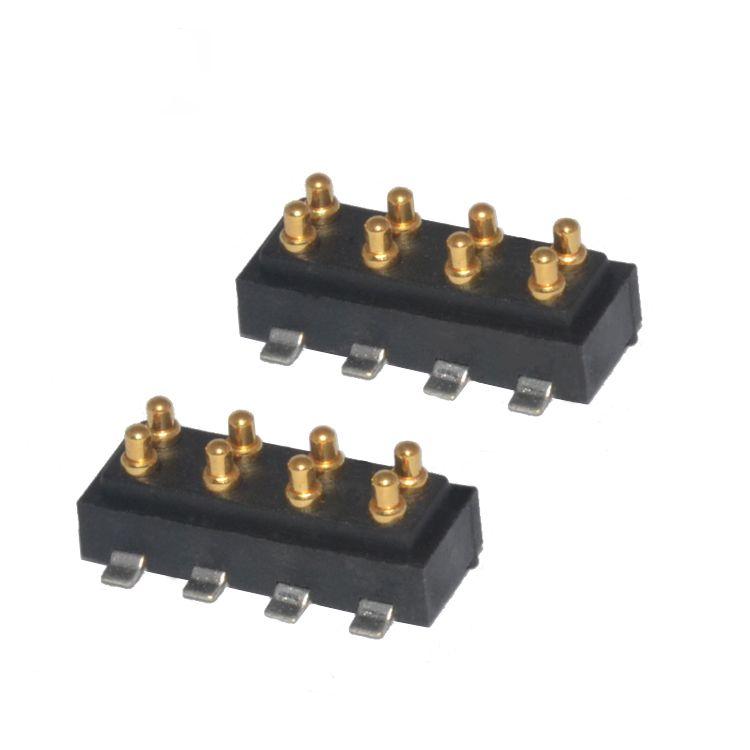 Customize Pogo Pin Connector