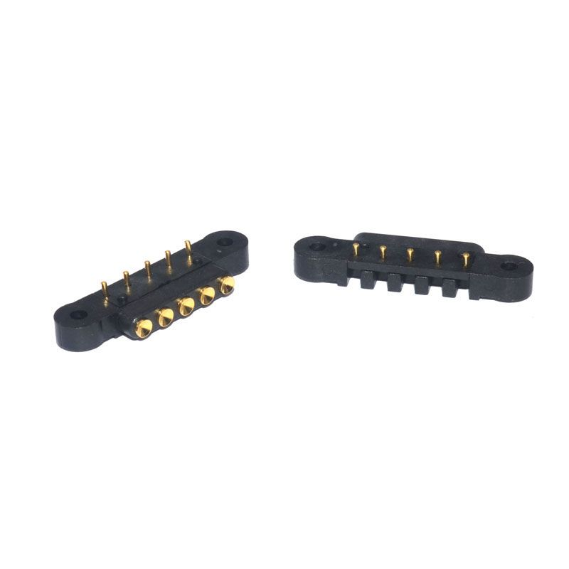 5pin female connectors for charge