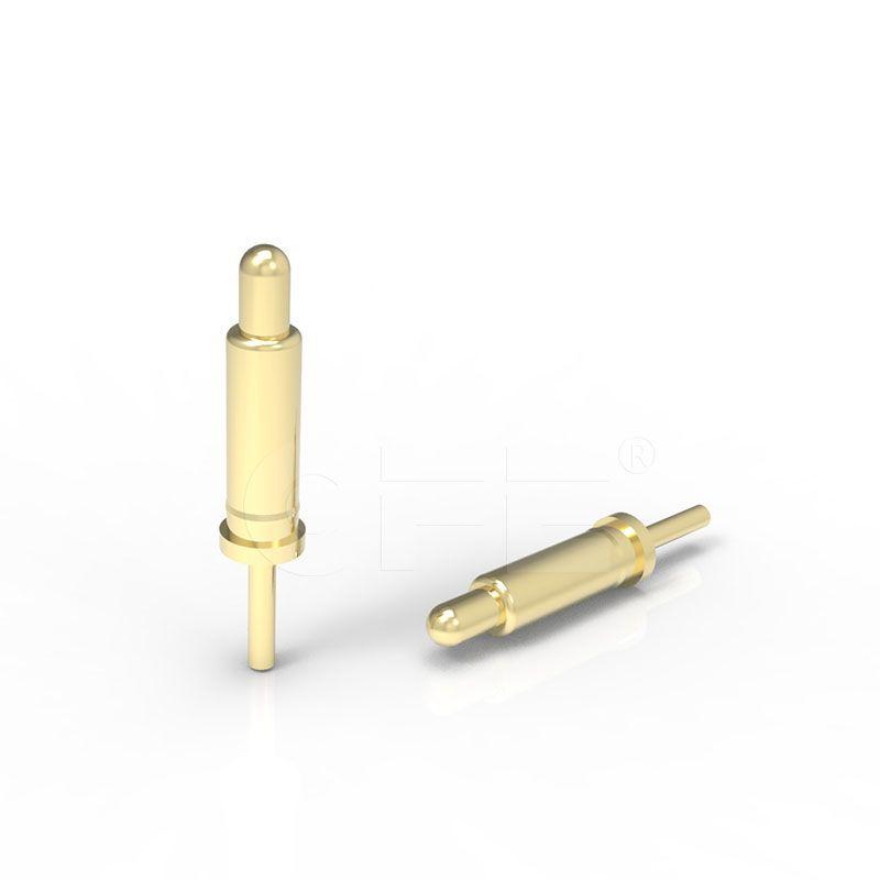 Customized Through-hole Pogo Pin Spec 8.0mm-29mm