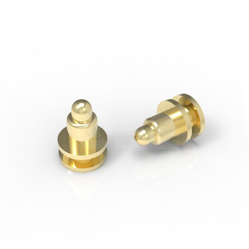 Customized SMT Pogo Pin Spec