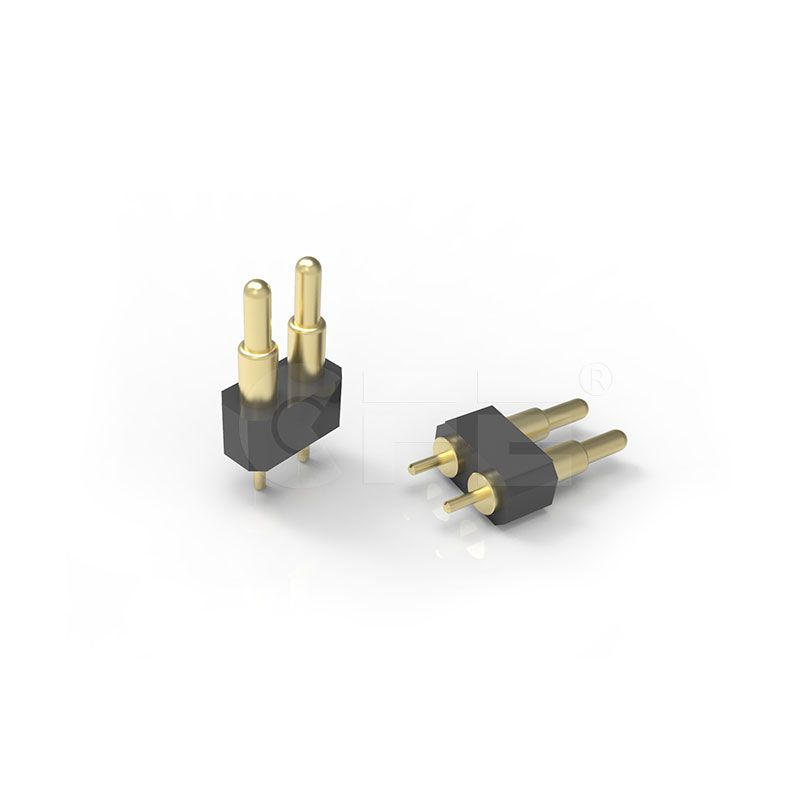 5A  2.54MM Pitch Pogo Pin Standard Catalogue