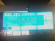 新疆阿圖什運管局引用BSR46寸拼接屏監控系統