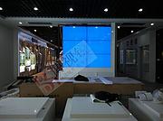 福建中联集团地产项目55寸2X3液晶拼接屏项目 X2