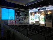 福建中联集团地产项目2X3液晶拼接屏项目第二套