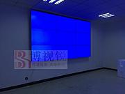 三星拼接屏系統袖手鄭州市拘留所