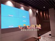 55寸三星液晶拼接屏袖手湖南株洲市循環經濟發展有限公司